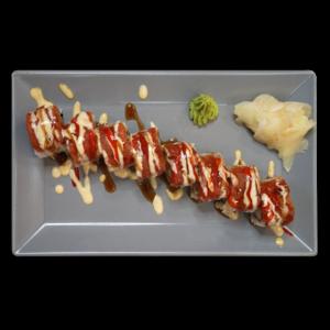 Tuna Spicy Tatar Roll